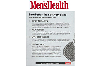 Bake Better-Than-Delivery Pizza