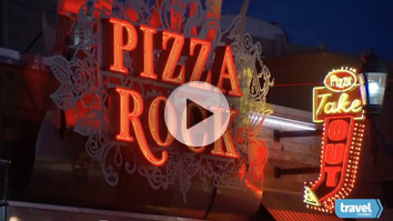 Pizza Rock on Food Paradise