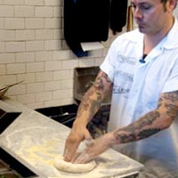 Respecting The Craft: Gemignani talks yeast and dough stacking