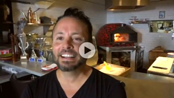 KRON 4 - Dine and Dish: The Pizza Guy