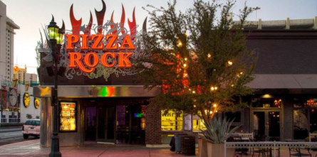 The Wait Is Over — Pizza Rock Debuts Downtown