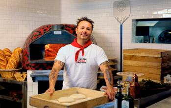 The Best Pizzeria In America