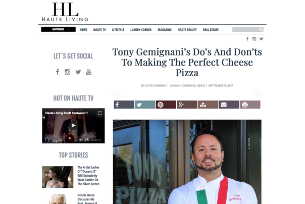 7efeaa8c95be36 Tony Gemignani s Do s And Don ts To Making The Perfect Cheese Pizza ...